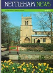 Nettleham parish magazine