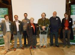 Speakers on Lincolnshire Churches and their Architecture