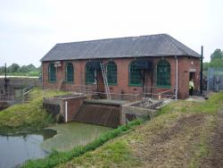 Pyewipe Pumping Station, Lincoln