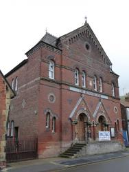 Barton upon Humber, Primitive Methodist Chapel