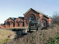 Belton (Axholme), Dirtness Pumping Station
