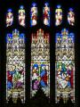 Belton, St Peter & St Paul, Chancel, East Window