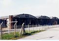 Bracebridge Heath, Aircraft Hangars