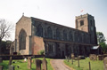 Freiston, St James