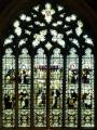Grantham, St Wulfram, Lady Chapel, East Window