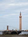 Grimsby, Dock Tower