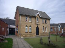Hogsthorpe, Primary School