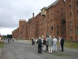 Bass Maltings, Sleaford