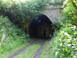 Withcall, Railway Tunnel